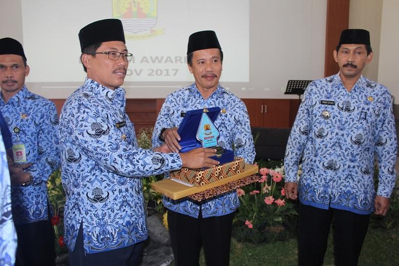 BKPSDM Award 4
